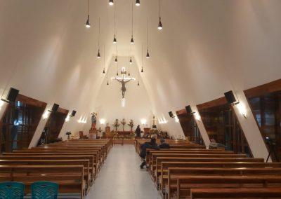 Church Sumba Puspas Keuskupan Weetebula