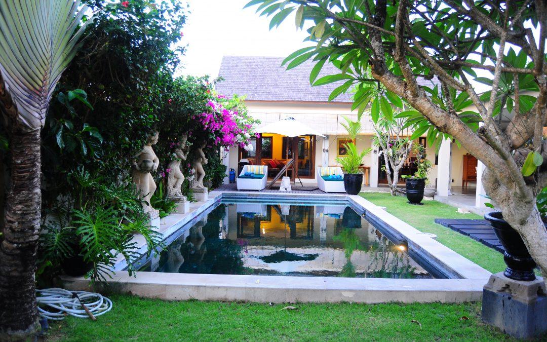 Villa Merlu – Bali