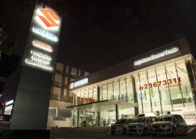 Suzuki SBT Gading Serpong